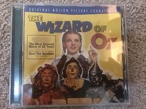 The Wizard of Oz CD Craigieburn Hume Area Preview