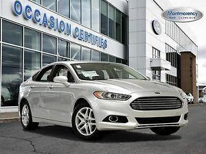 2014 Ford Fusion SE CUIR+CAMERA+MYFORD