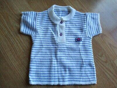 Vintage Polo Shirt T-shirt
