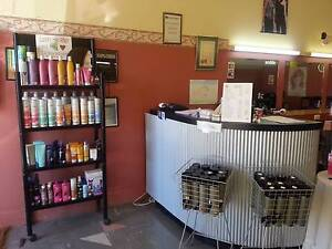Hairdressing Salon for sale. $1,000 Walk in walk out. Ferryden Park Port Adelaide Area Preview