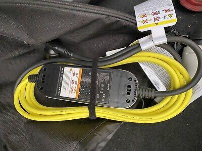 Original Ladekabel für 230V Steckdose E-Auto Elektroauto 1EA971675AL Type2