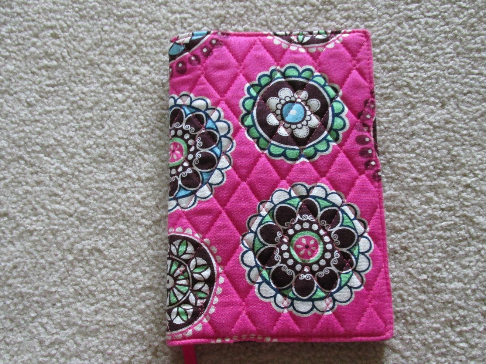 Make A Fabric Book Cover : How to make a book cover out of fabric ebay