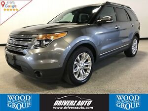 2012 Ford Explorer Limited LIMITED FULLY LOADED, REAR BLURAY...
