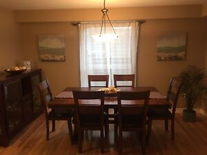 Basement  with two large rooms & bathroom ( near uwo) London Ontario image 2