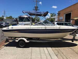 Bayliner bow rider Bulimba Brisbane South East Preview