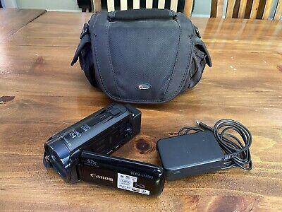Canon Vixia HF R600