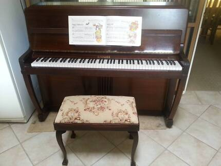 Upright Piano in good working condition