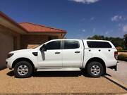 Ford Ranger 2013 Low Kms Forbes Forbes Area Preview