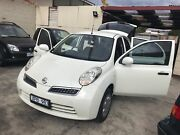 2010 Nissan Micra ST K13 Auto 50404kms ONLY Coburg Moreland Area Preview