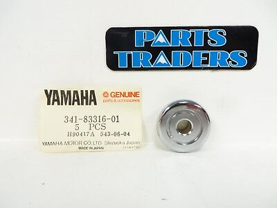 GENUINE <em>YAMAHA</em> SIGNAL FLASHER COLLAR 1 SR400 SR500 XS1100 XS360 XS400