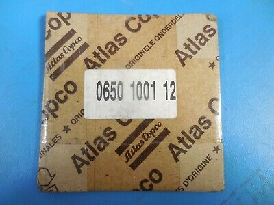Atlas Copco 0650-1001-12 Flange Gasket For Atlas Copco Air Compressors