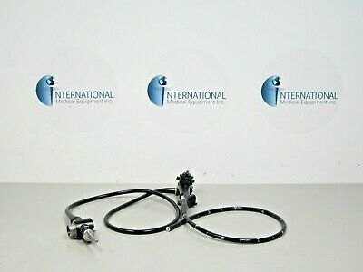Olympus Gif-2t100 Gastroscope Endoscopy Endoscope
