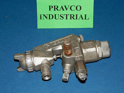 Graco Model A800n Paint Spray Gun Air Wpr 100psi 7bar A800n