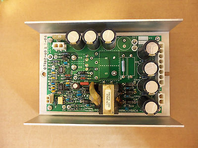 Aerovironment Power Supply  100W  Flyback 07682 60 Circuit Board