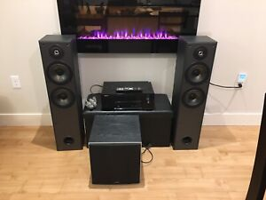 Stereo/ Home Entertainment System