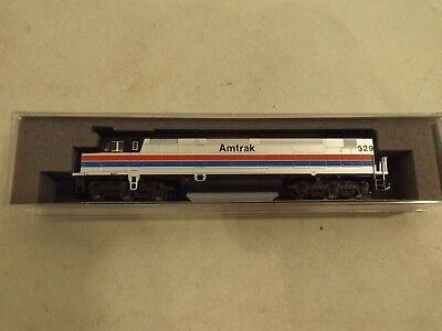 N gauge Kato Amtrak SDP40F diesel engine in original box for sale  Wayne