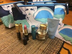 Estée Lauder skincare makeup gift set BRAND NEW IN BAG