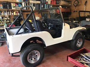 Jeep Cj | Great Deals on New or Used Cars and Trucks Near Me