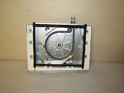 CASING ASSEMBLY (18 PARTS) FOR SAMSUNG ME179KFETSR MICROWAVE