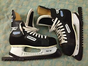 Bauer Charger Men's Hockey Skates Size 8