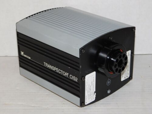 Inficon Transpector CIS2 Residual Gas Analyzer TSPTF300 Detector Module Unit