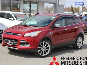 2016 Ford Escape SE SE | 4X4 | HEATED SEATS | BACK UP CAM