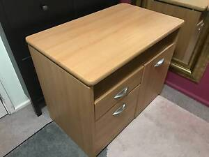 As new condition TV entertainment unit with drawers $50 Ryde Ryde Area Preview