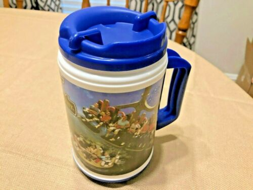 SILVER DOLLAR CITY 2009 SDC Refillable Cup/Mug GRANDFATHERED For REFILLS
