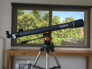 Celestron astromaster telescope miscellaneous goods gumtree