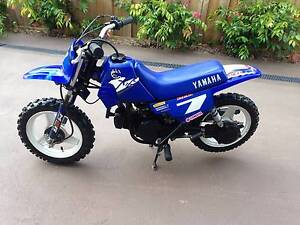 YAMAHA KIDS PEE WEE 50 great bike! pw50 peewee pw 50 East Maitland Maitland Area Preview