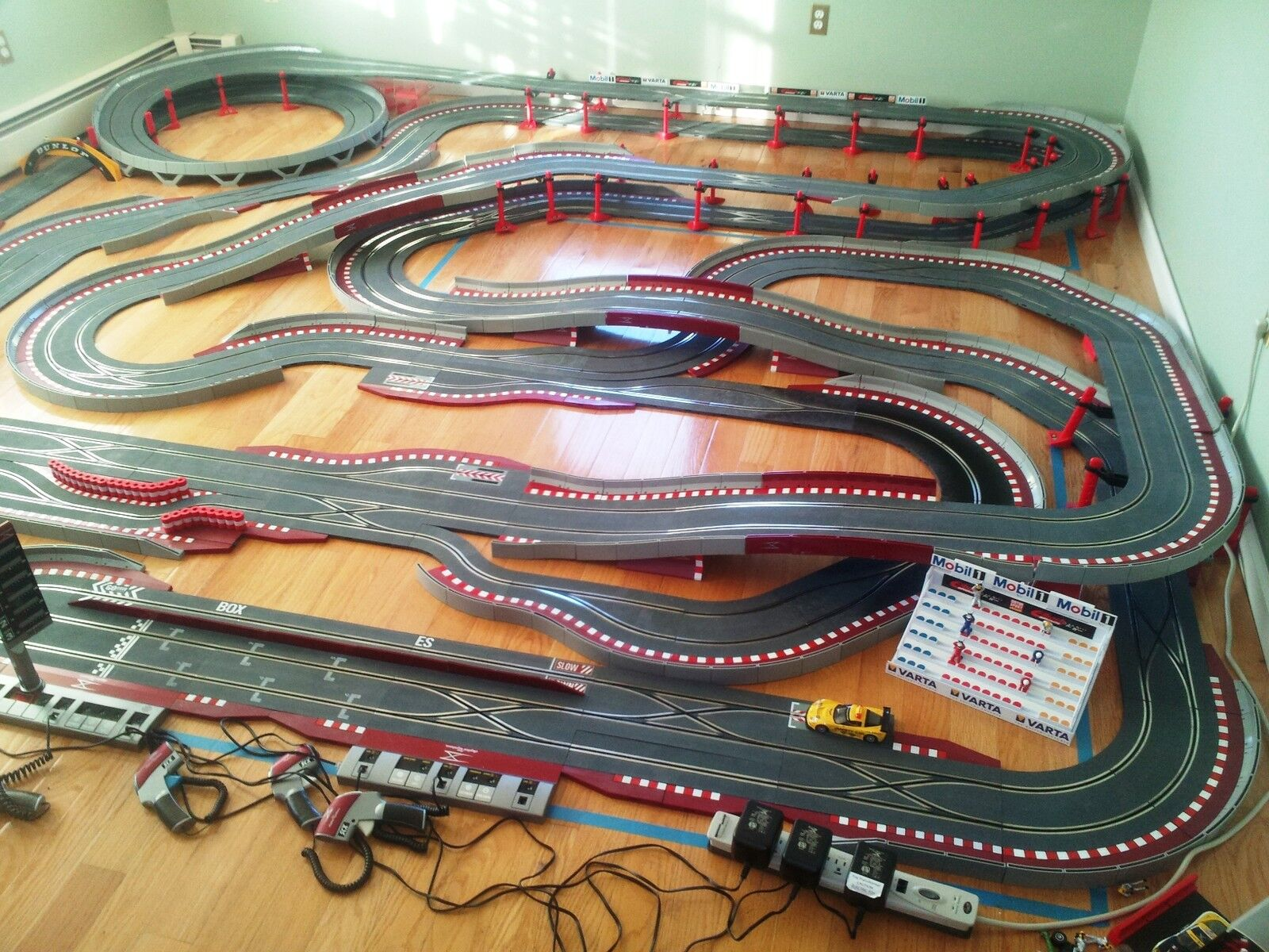 PB&J Slot Cars, LLC