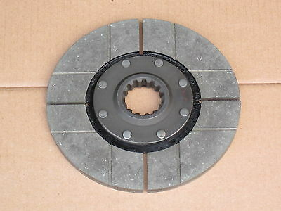 Torque Amplifier Clutch Plate For Ih International Ta 300 330 340 350 450 460