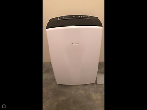 Portable Airconditioner Mindarie Wanneroo Area Preview