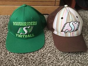 Roughrider hats
