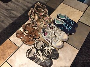 Women's Name Brand Shoe LOT For Sale