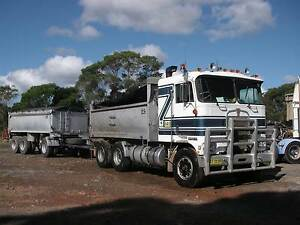 Kenworth Truck & Dog South Kempsey Kempsey Area Preview