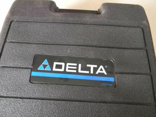 Delta 17-924 Mortise Chisel and Bit  set