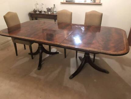 Dining Table 8 Seat
