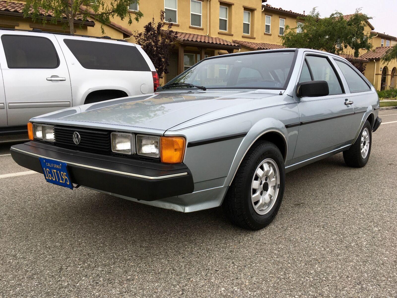 Image 5 of 1982 Volkswagen Scirocco…