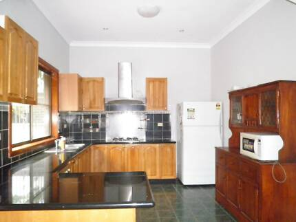 Clean, convinent and comfortable but only for lady Strathfield Strathfield Area Preview