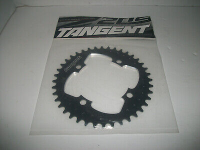 Red 2016 91-5297/_36-P Tangent 4-Bolt Chain Ring