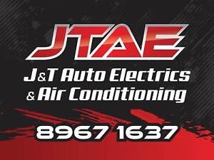 Vacant Position - Qualified Auto Electrician