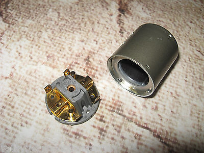NEW TRINITY TYPE NEXXUS D1 SERIES BRUSHED MOTOR CAN AND PARTS (1) New