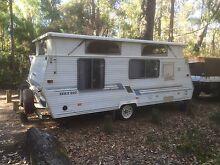 Coromal Seka 520 caravan Australind Harvey Area Preview
