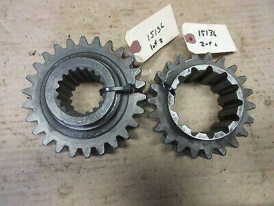John Deere 720 730 Special High Speed 5th R20064r Gear