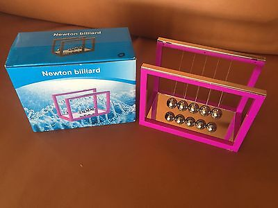 Newtons-cradle-fun-steel-balance-ball-physics-science-desk-toy-accessory-gift