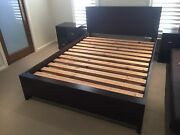 4pc Queen Bedroom Suite Cranbourne North Casey Area Preview