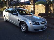 2009 Holden Commodore Wagon 3.6L plus extras Clarence Park Unley Area Preview