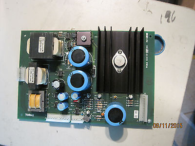 Topaz Power Supply OVP Sense  Board pcba 12215 Lot L056