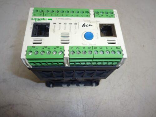 SCHNEIDER ELECTRIC LTMR08MFM MOTOR CONTROLLER